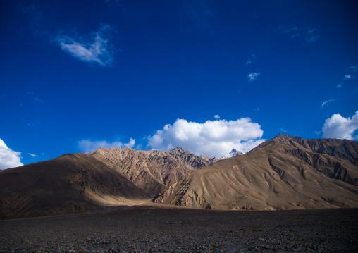 Pamir moutains, Big pamir, Wakhan, Afghanistan