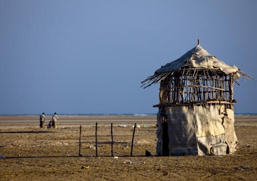Fishermen House, Gorodia, Djibouti