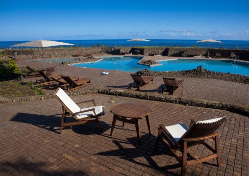 Hanga Roa Hotel, Chile