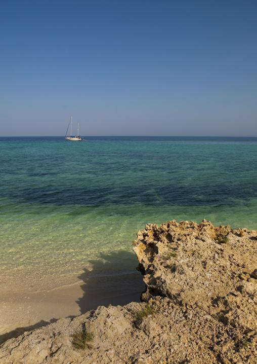 Dahlak Archipelago, Eritrea
