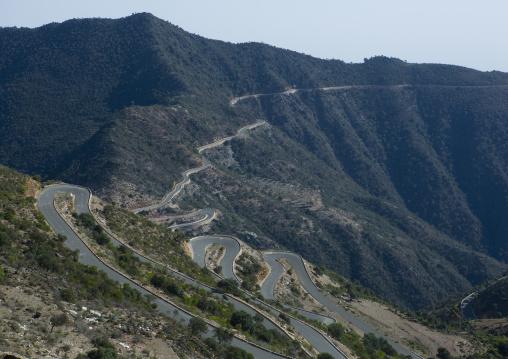 Asmara Massawa Road, Northern Red Sea, Massawa, Eritrea