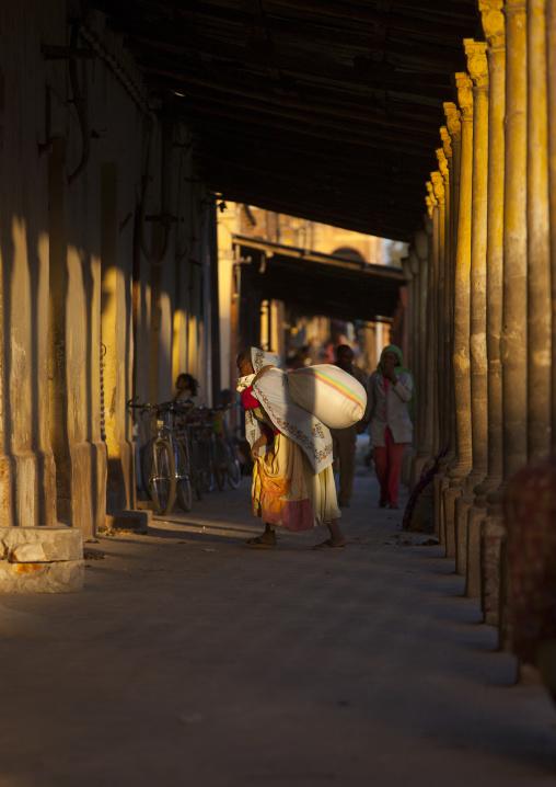 Arcades, Central region, Asmara, Eritrea