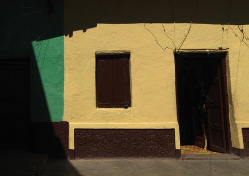 Old City House, Harar, Ethiopia