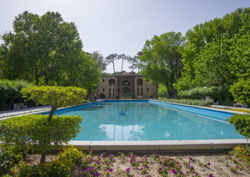 Hasht behesht palace , Isfahan province, Isfahan, Iran