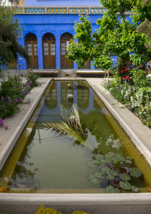 Dibai heritage house guesthouse, Isfahan province, Isfahan, Iran