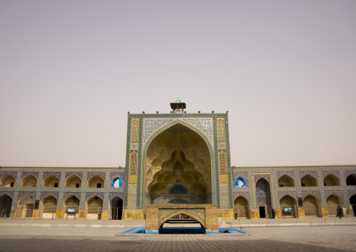 Friday mosque, Isfahan province, Isfahan, Iran