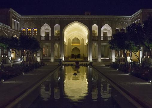 Saraye ameriha boutique hotel, Isfahan province, Kashan, Iran