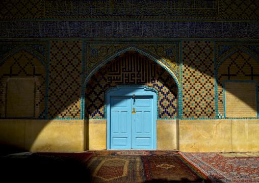 Dar Ol Ehsan Mosque, Sanandaj, Iran