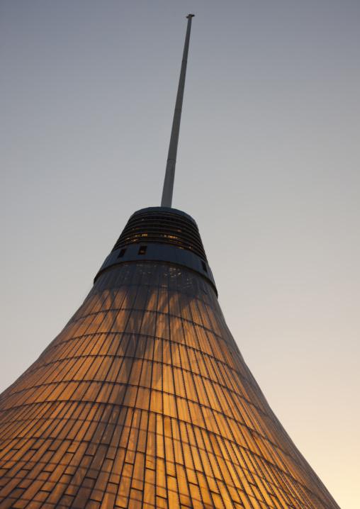 Khan Shatyr Giant Tent, Astana, Kazakhstan