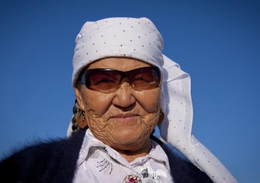 Miss Nina, Astana, Kazakhstan
