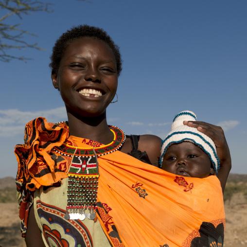 Samburu tribe kenya