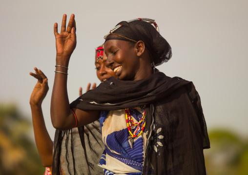 Gabbra tribe, Kenya