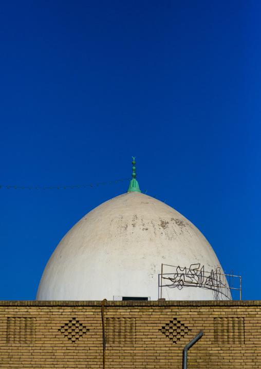 Mosque Inside The Citadel, Erbil, Kurdistan, Iraq