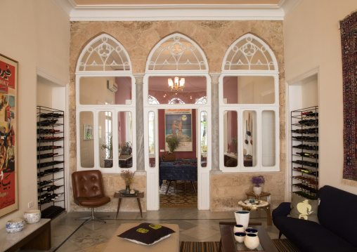 Guesthouse in Mar Mikhael, Beirut Governorate, Beirut, Lebanon