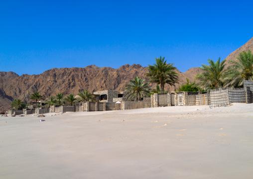 Six senses zinghy bay, Musandam Governorate, Zinghy Bay, Oman