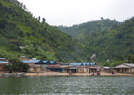 Nkora village - rwanda