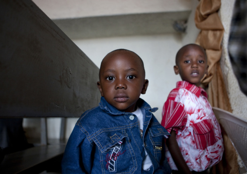 Rhema pencost church in kigali - rwanda