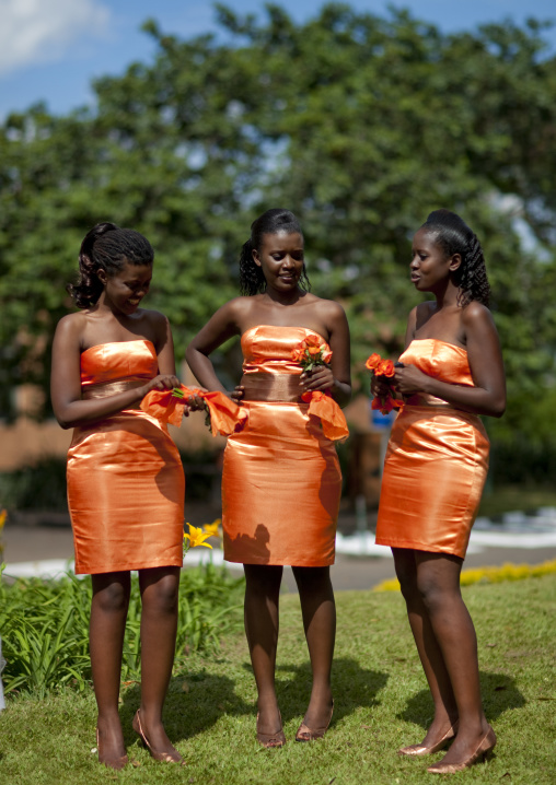 Wedding in kigali - rwanda