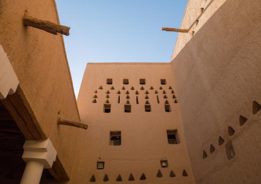 Al masmack palace, Riyadh Province, Riyadh, Saudi Arabia