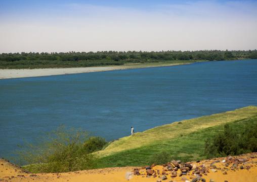 Sudan, Nubia, Old Dongola, river nile