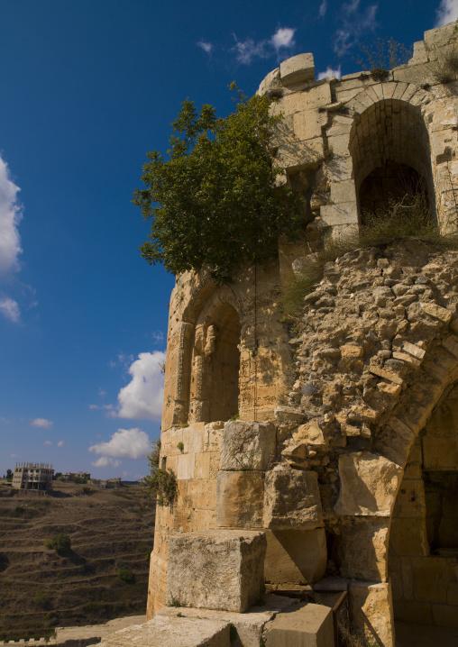 Krak des Chevaliers, Homs, Syria