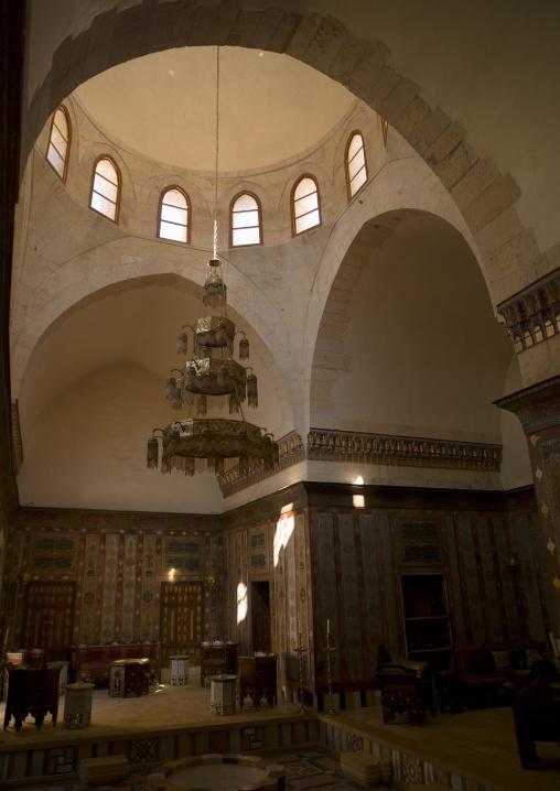 Mansouriya Palace, Aleppo, Aleppo Governorate, Syria