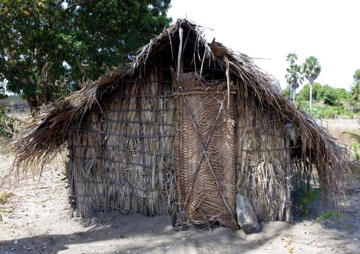 Fishermen village, Pemba, Tanzania