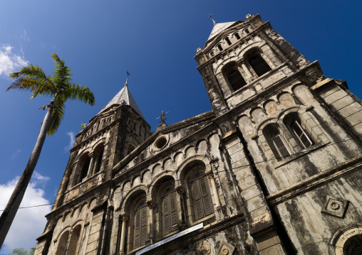 Saint joseph cathedral, Stone town zanzibar, Tanzania