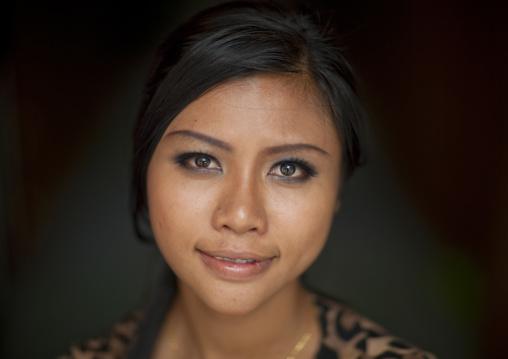 Bangkok girl, Thailand