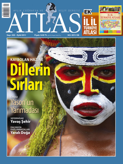 Atlas Turkey
