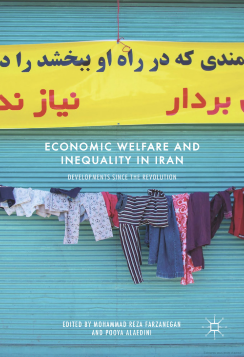 Economic Welfare book cover