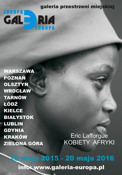 Europa Galeria Poland