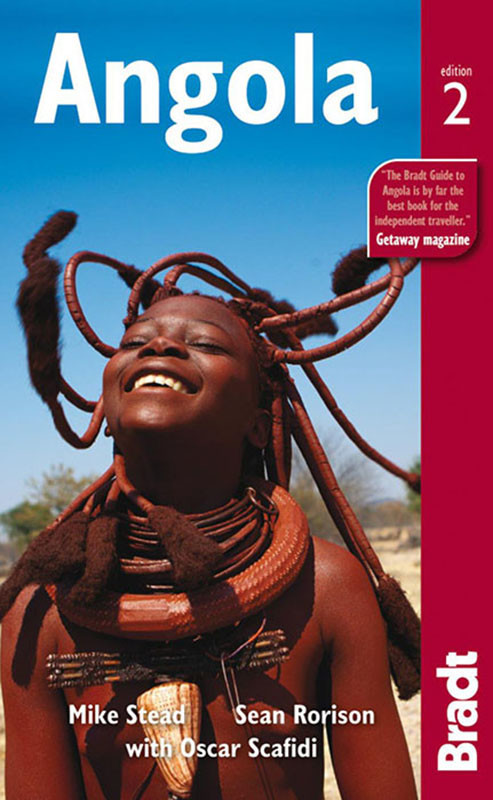 Bradt Guide Angola