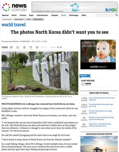 News.com.au Australia