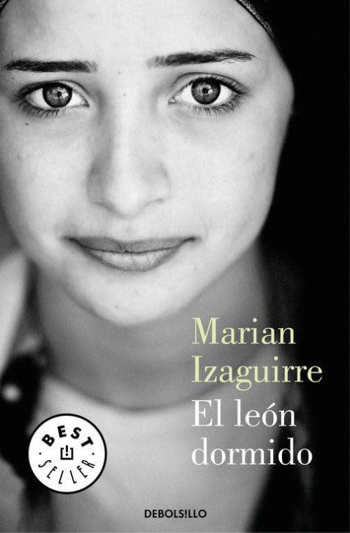 Izaguirre book cover