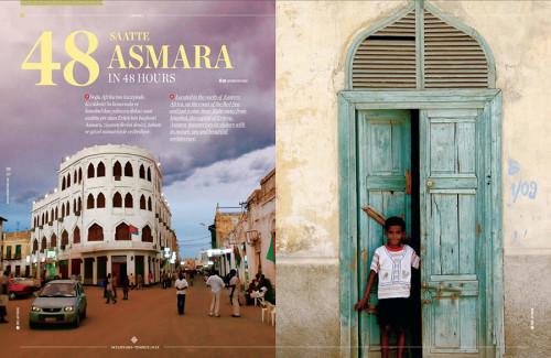 Skylife - Asmara