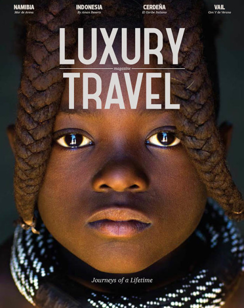 Luxury Travel - Mexico