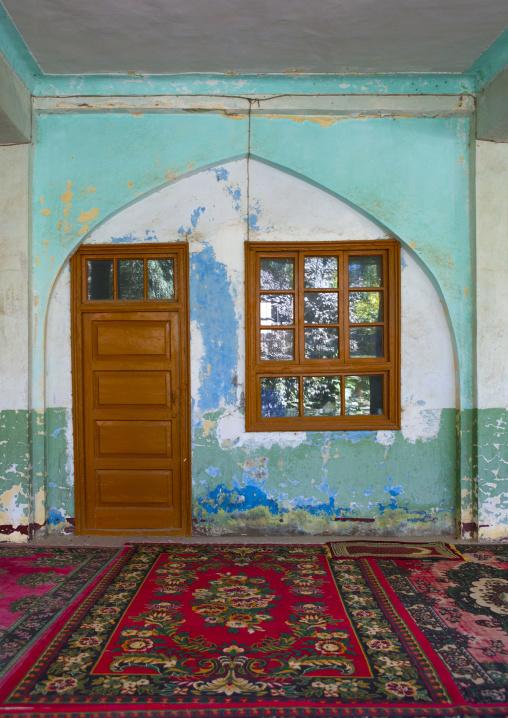 Altyn Mosque, Yarkand, Xinjiang Uyghur Autonomous Region, China