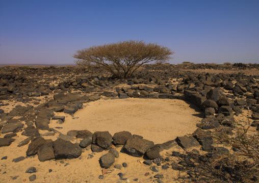 Old Muslim Grave, Djibouti, Djibouti