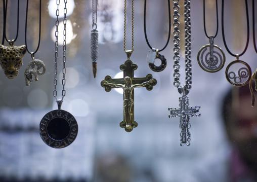 Jewels In Souk, Dubai