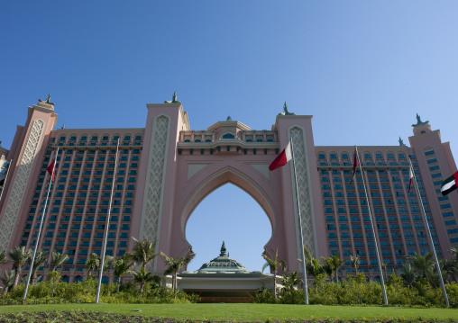 Atlantis Hotel In  Dubai