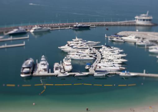 Jumeirah Yacht Club, Dubai