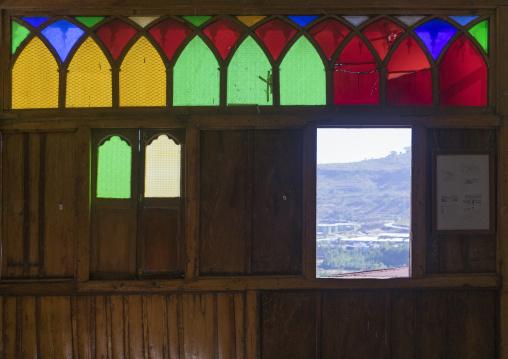 Arthur Rimbaud House, Harar, Ethiopia
