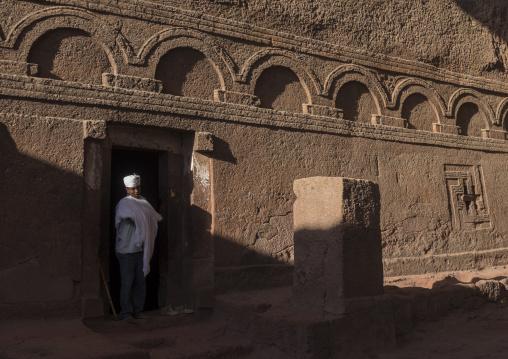 Rock Church, Lalibela, Ethiopia