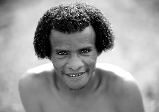 Mister Gilo, Karrayyu Tribe, Methara Town, Ethiopia