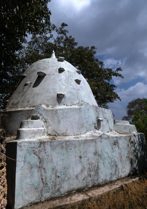Aw sofi yahya awach old muslim grave, Harari Region, Harar, Ethiopia