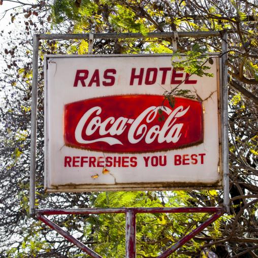 Ras Hotel, Harar, Ethiopia