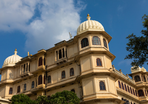 The city palace, Rajasthan, Udaipur, India