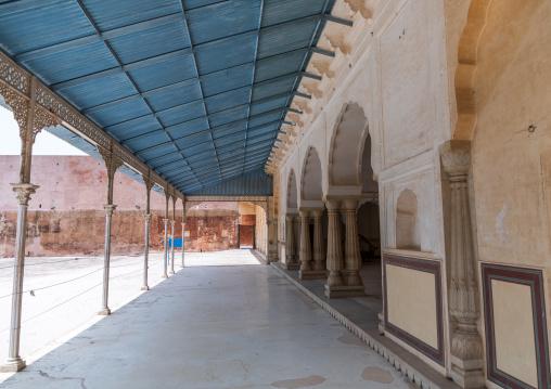 Jaigarh fort, Rajasthan, Amer, India