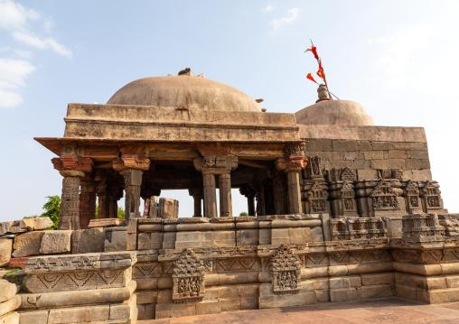 Harshat Mata temple, Rajasthan, Abhaneri, India